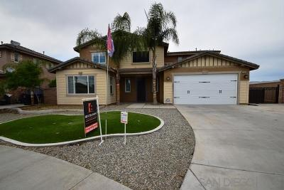 Riverside County Single Family Home For Sale: 4402 Gallop Court