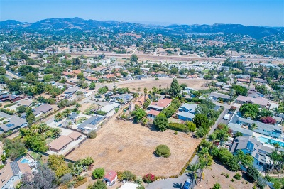 Vista Residential Lots & Land For Sale: Watson Way #14