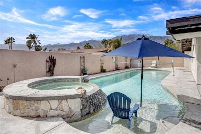 Riverside County Single Family Home For Sale: 2300 N San Antonio Rd
