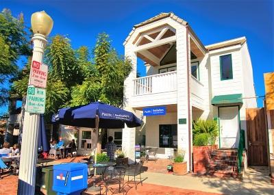 Multi Family 2-4 For Sale: 2218-2220 Avenida De La Playa