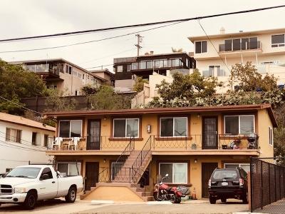San Diego Multi Family 2-4 For Sale: 2158 San Diego Avenue