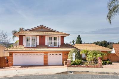 Single Family Home Pending: 120 Helen Way