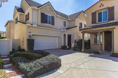 Murrieta, Temecula Single Family Home For Sale: 46223 Timbermine Ln #55
