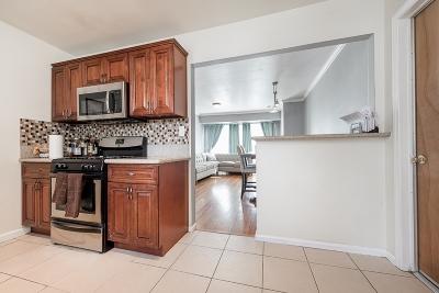 Chula Vista Single Family Home For Sale: 37 E J Street