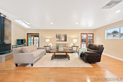Single Family Home Pending: 13158 Leaila Ln
