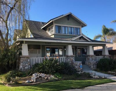Kensington, Kensington Manor, Kensington Park, Kensington/Normal Heights Single Family Home For Sale: 4602 Marlborough Drive