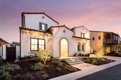 Rancho Santa Fe Single Family Home For Sale: 7971 Silvery Moon Ln