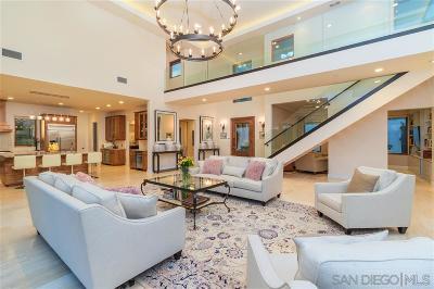 Bonsall Single Family Home For Sale: 6890 Virgin Islands Rd