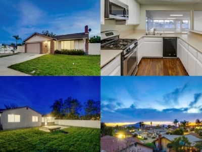 San Marcos Single Family Home For Sale: 1597 Casa Real Ln
