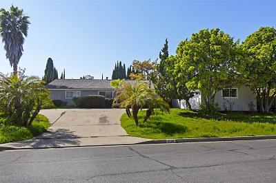 Bonita Single Family Home For Auction: 3590 Desert Inn Way