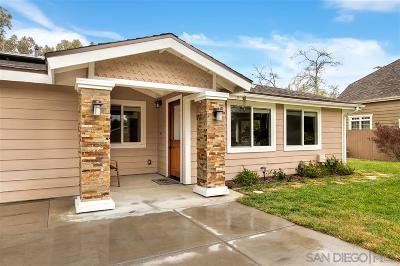 Single Family Home Pending: 13432 Aubrey St