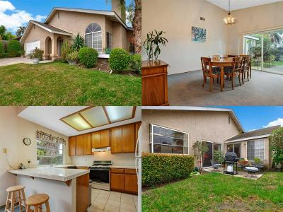 Single Family Home For Sale: 765 Marcos Vista Ln