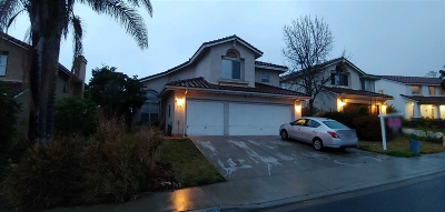 San Marcos Single Family Home For Sale: 778 Via Bahia
