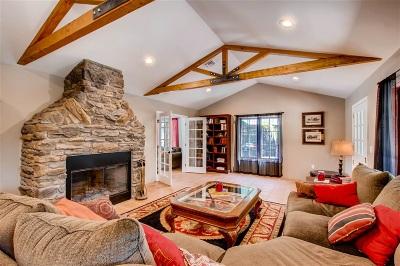 Single Family Home For Sale: 1750 Hilo Drive