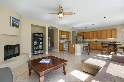 Chula Vista Single Family Home For Sale: 986 Mount Owen Ct