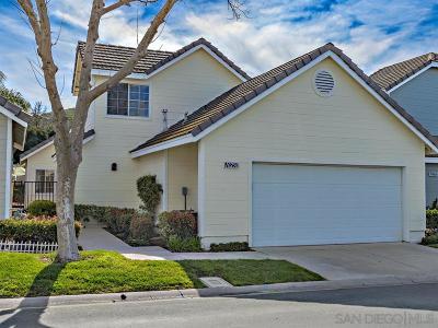 Single Family Home For Sale: 10250 Rancho Carmel Dr