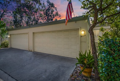 Scripps Ranch Attached For Sale: 10239 Caminito Covewood