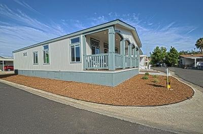 Mobile/Manufactured For Sale: 1001 S Hale Ave. #98