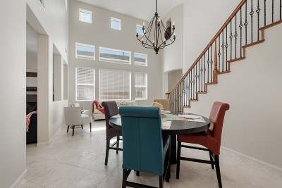 Chula Vista Single Family Home For Sale: 439 Avenida Mantilla