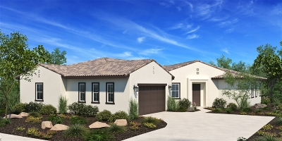 Single Family Home For Sale: 1893 Bernardo Ave
