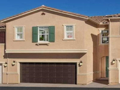 Vista Townhouse For Sale: 1366 Mesquite Dr