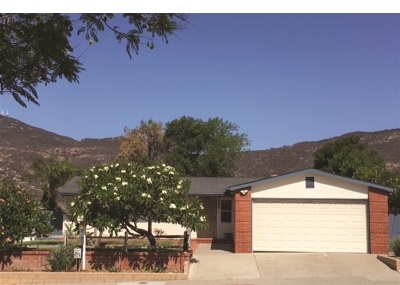 Single Family Home For Sale: 8466 Harwell Drive
