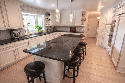 Rancho Santa Fe Single Family Home For Sale: 17495 Avenida Peregrina