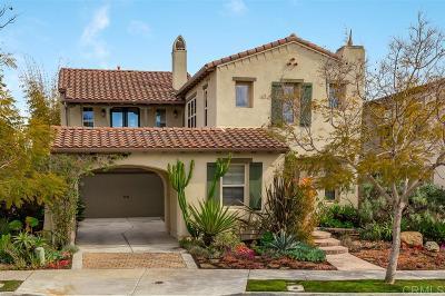 Single Family Home For Sale: 5657 Shasta Daisy Trail
