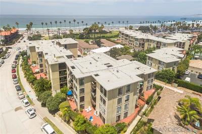 La Jolla Shores Attached For Sale: 2130 Vallecitos #244