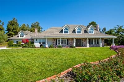 Single Family Home Sold: 3270 Violet Ridge