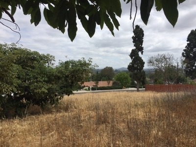 Escondido Residential Lots & Land For Sale: 1510 Sheridan Ave #27