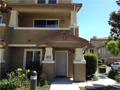 Attached For Sale: 16937 Hutchins Landing #81