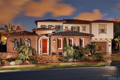 Single Family Home Pending: 6933 Corte Langosta