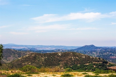 Poway Residential Lots & Land For Sale: 18010 Sunset Point Rd #2