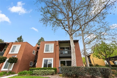 Attached For Sale: 17131 W W Bernardo Dr #105