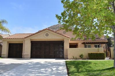 San Marcos Single Family Home For Sale: 350 Glendale Avenue