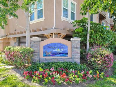 Carlsbad Attached For Sale: 2778 Carlsbad Blvd #209