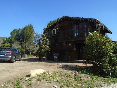 Single Family Home For Sale: 12519 Calle De Halcones