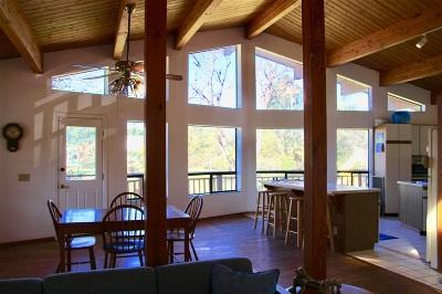 Escondido Single Family Home For Sale: 10545 Burned Oak Ln