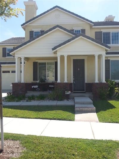 Single Family Home For Sale: 3172 Crane Avenue