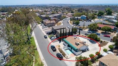 Linda Vista Multi Family 5+ For Sale: 2312 Morley Street
