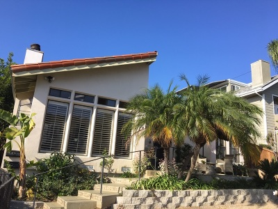 La Jolla Rental For Rent: 634 Arenas St