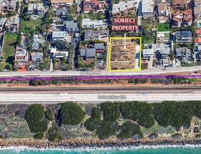 Residential Lots & Land For Sale: 1533-1545 San Elijo Avenue #4