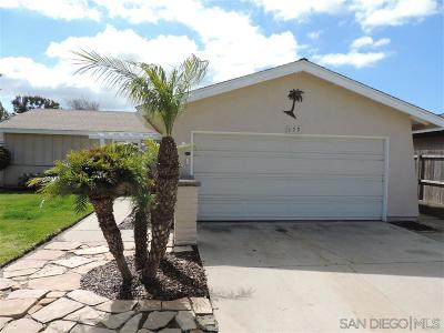 Oceanside Single Family Home For Sale: 179 Warner Street