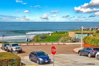 Pacific Beach, Pacific Beach Sail Bay, Pacific Beach, North Pacific Beach, Pacific Beach/Crown Point Single Family Home For Sale: 637-35 Law St