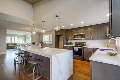Single Family Home For Sale: 15933 Avenida Calma