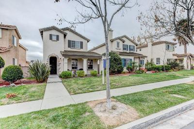 Otay Ranch Single Family Home For Sale: 1928 Geyserville St