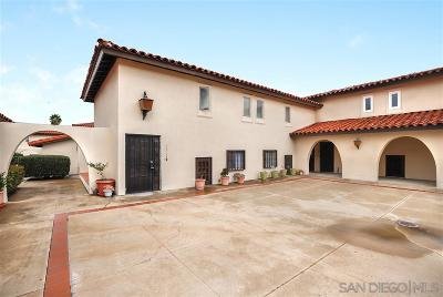 Attached For Sale: 12214 Rancho Bernardo Rd #A