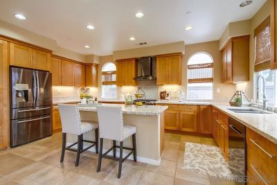 Single Family Home For Sale: 10457 Monterey Ridge Dr