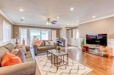Single Family Home For Sale: 4870 Lehrer Dr